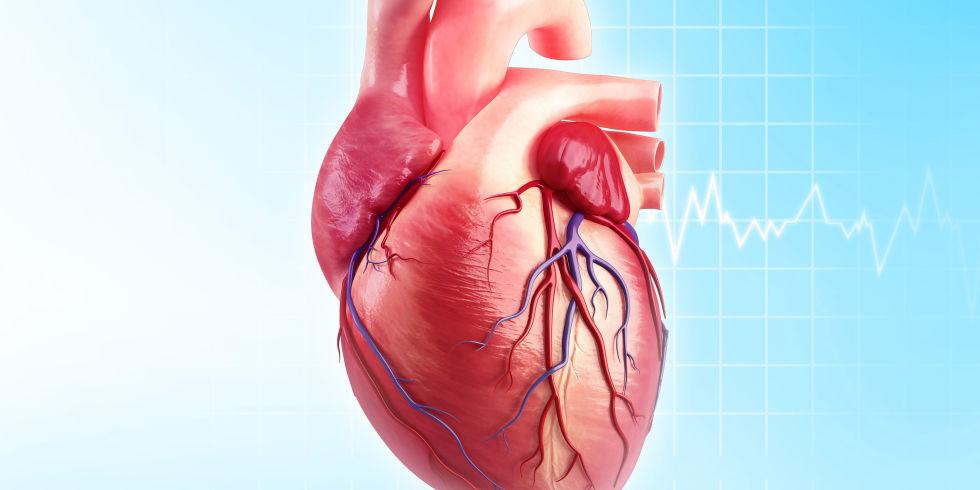 Cardiac Ailment