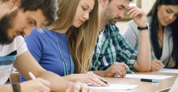 14 Tips For Passing Your College Exams Without Stress