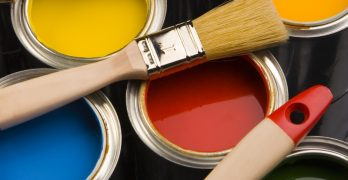 Consider This When You Paint Your Home