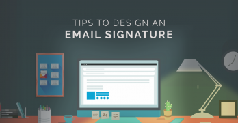 Design Email Signatures