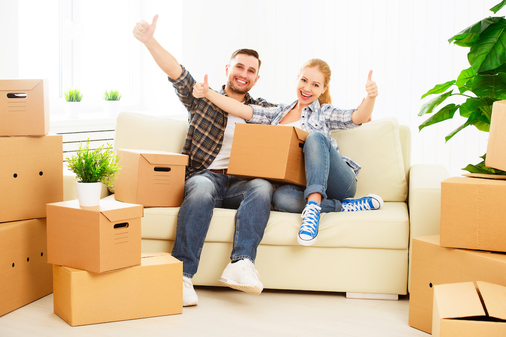 Image result for moving home