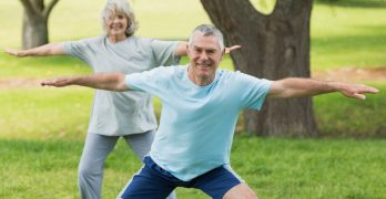 Exercise Over 60