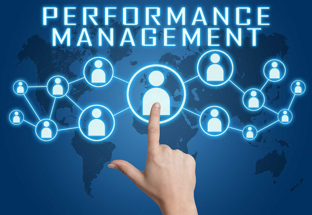 Best Practices For A Positive Employee Performance