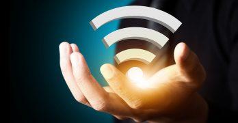Enterprise-Class WiFi