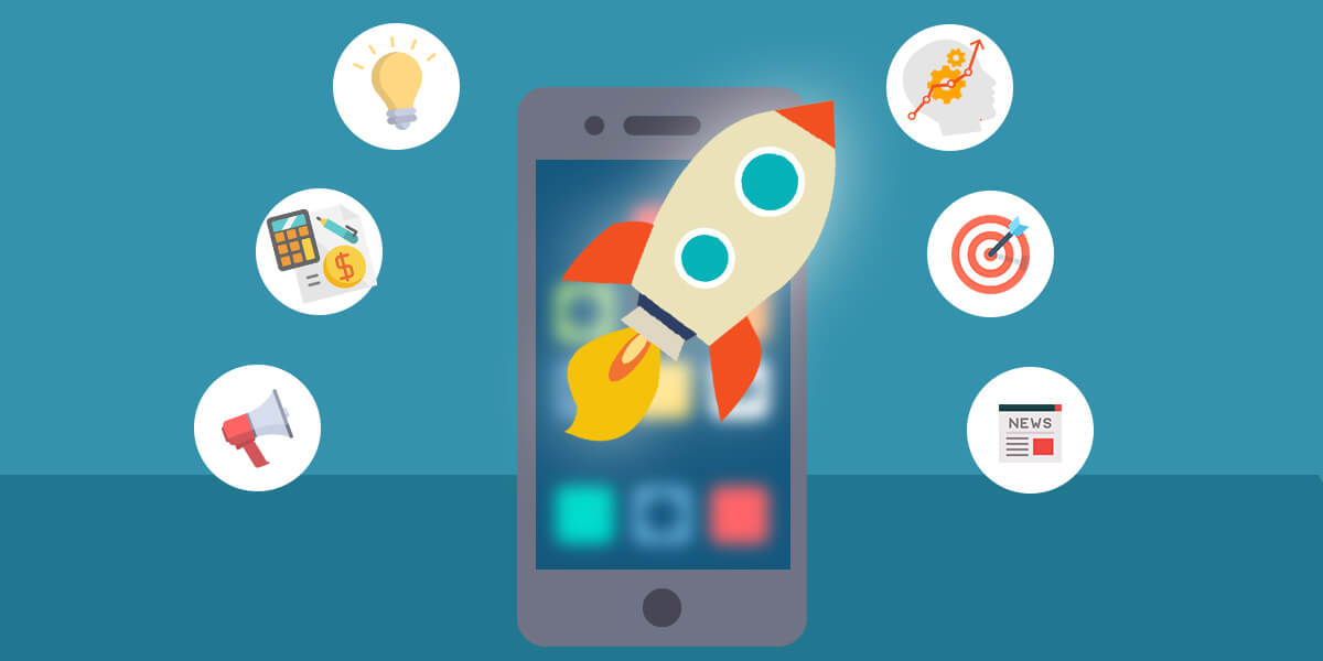 10 Proven Steps to Launch a Successful Mobile App • GetHow