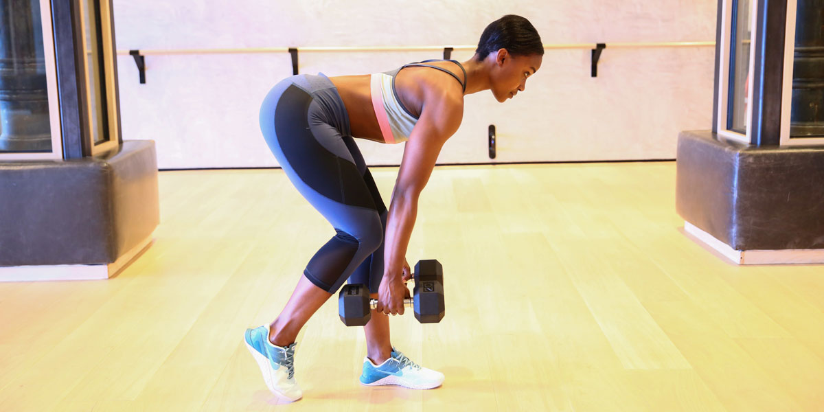 Lower Body Exercises for People with Weak Knees