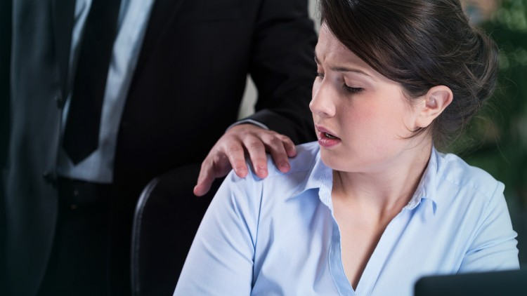 Workplace Grievances Faced by Women