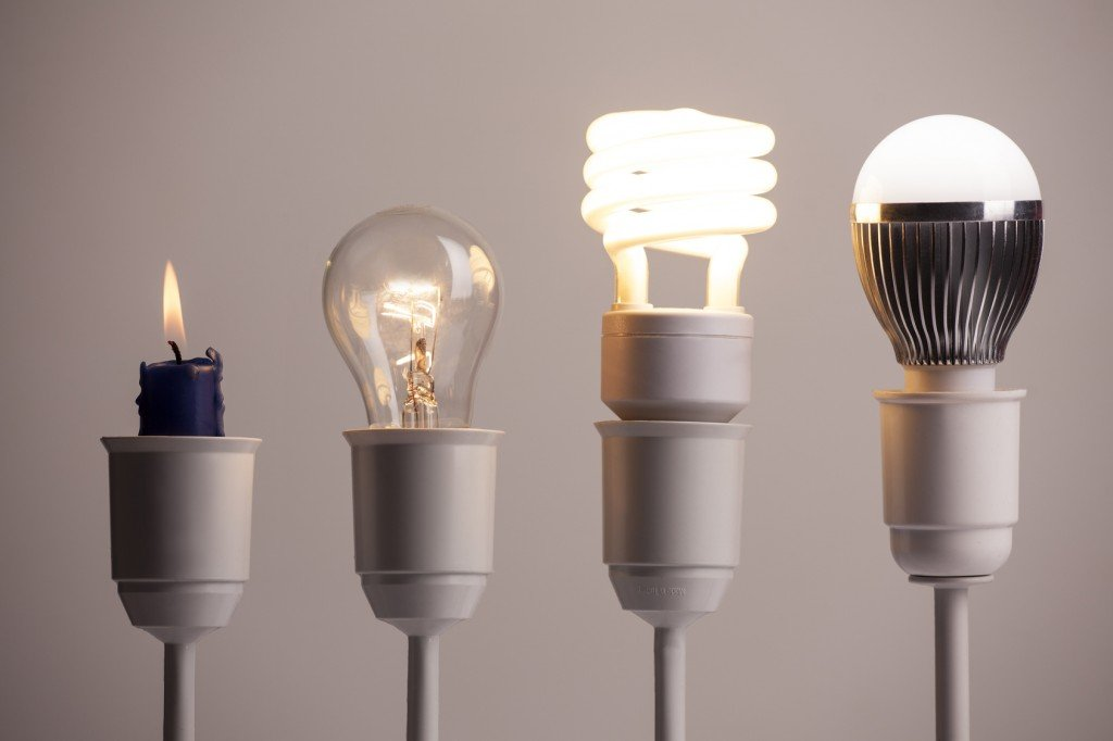 The World of LED Lighting