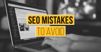 SEO Mistakes to Avoid That Can Kill Your Website Traffic Right Now