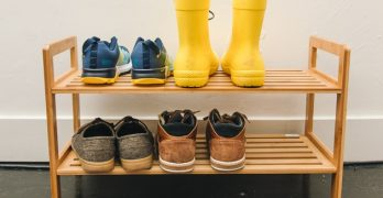 Best Ideas to Keep Your Shoe Rack Organized