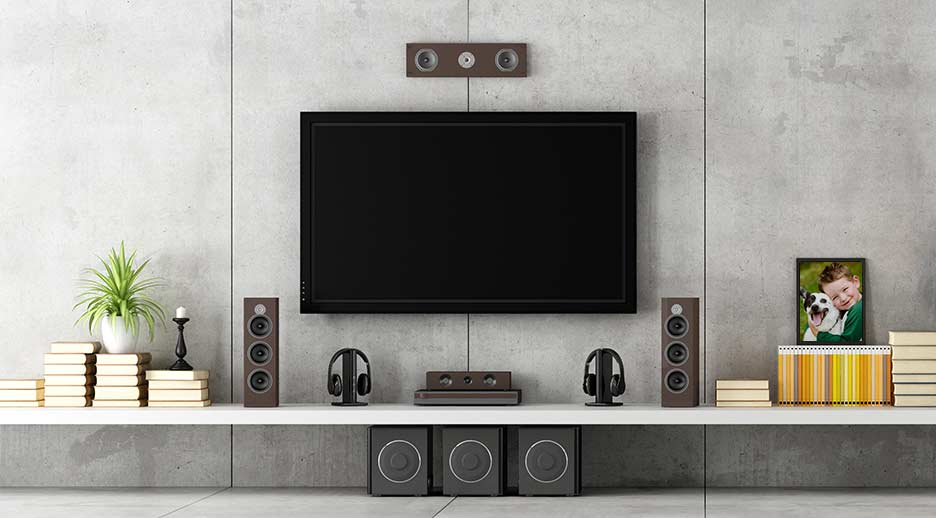 How To Choose The Right Tv For Your Needs Gethow