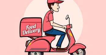 How Does Food Delivery Happen?