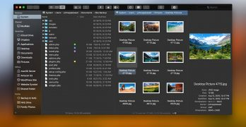 File Managers for Mac, What App to Choose?