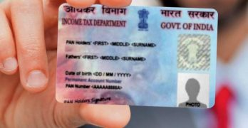 PAN Card Application: How to Apply for PAN Card Online?