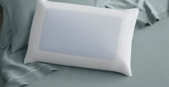 Benefits of Using a Cooling Pillow for a Sound Sleep