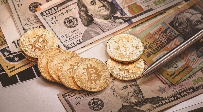 Bitcoin or FD