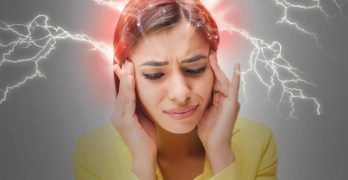 Natural Ways of Curing Migraine
