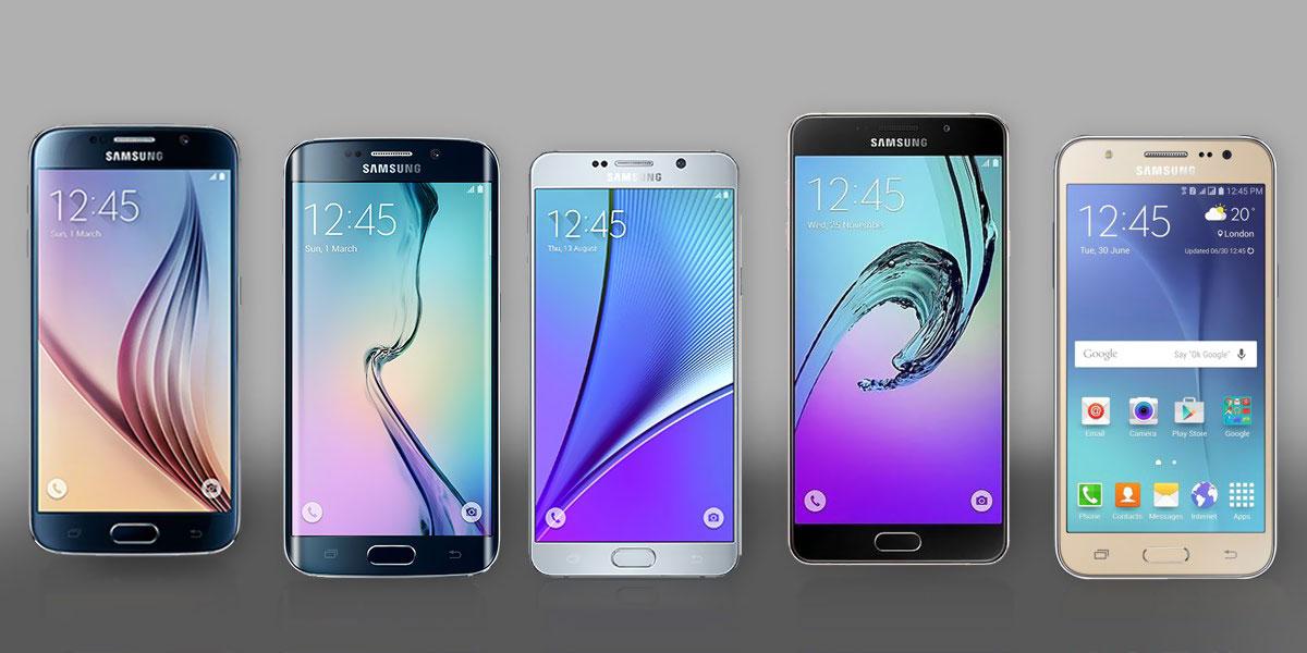 Samsung Best Smartphones