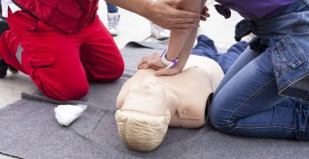 Knowing First Aid
