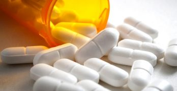 Prescription Drug Abuse on the Rise