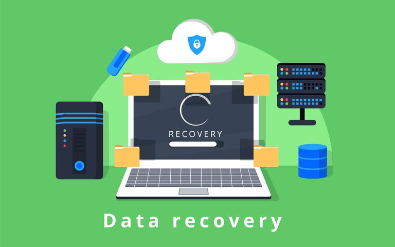 About Data Recovery For Business And Other Tools