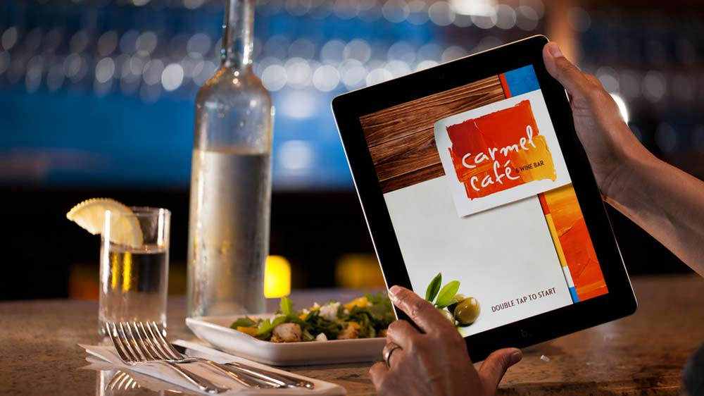 Technology in Your Restaurant