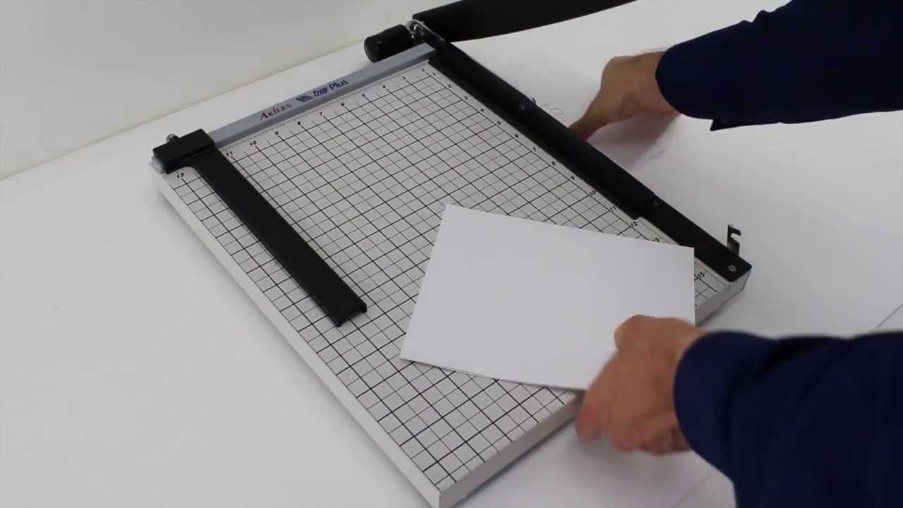 How To Cut Paper Creatively? • Gethow