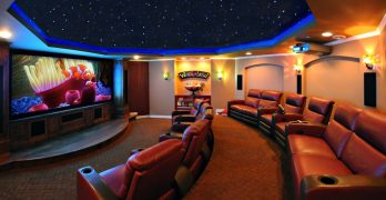 Dream Home Theatre System