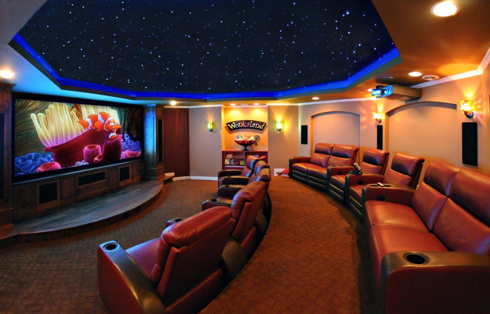 Dream Home Theatre System