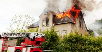 Secure Your Home from Fire
