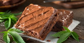 Pot Brownies