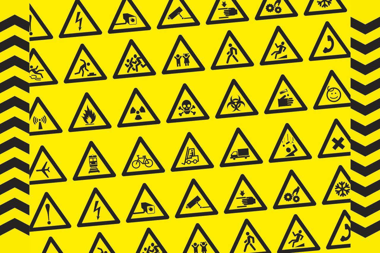 Common Hazards