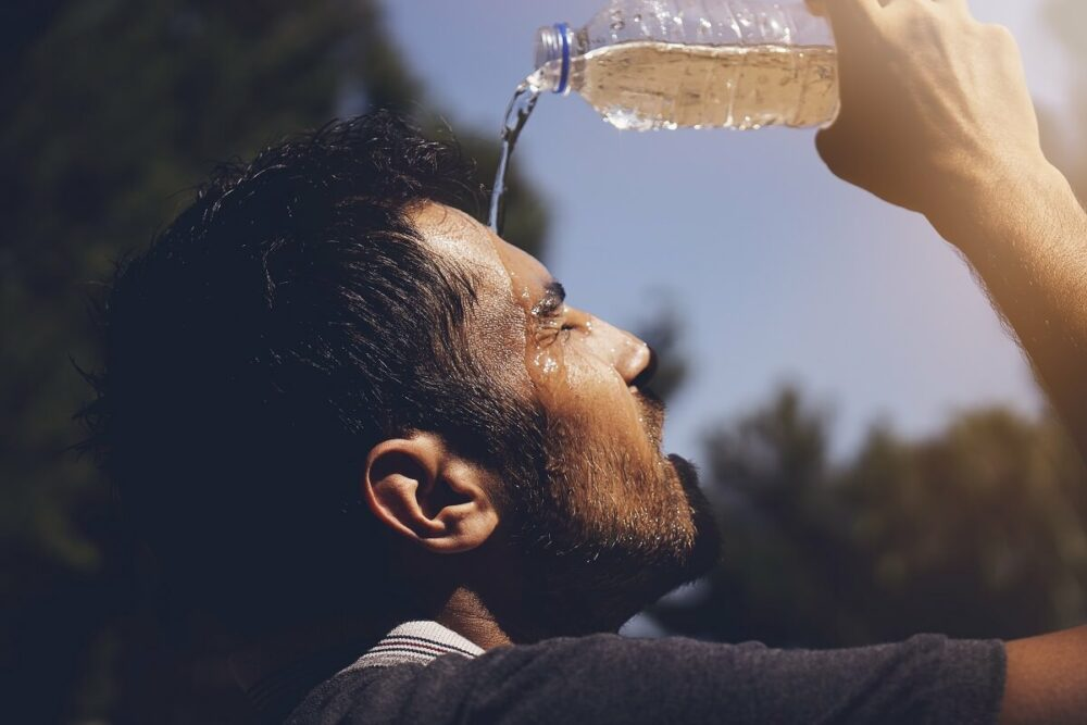 Watering Body